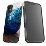 For Apple iPhone 12 Pro Max/12 Pro/12 mini Case, Tough Protective Back Cover, mirror bowl | iCoverLover Australia