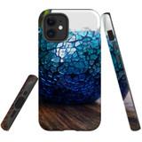 For Apple iPhone 12 mini Case, Tough Protective Back Cover, mirror bowl | iCoverLover Australia