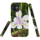 For Apple iPhone 12 mini Case, Tough Protective Back Cover, Blossoming | iCoverLover Australia