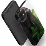 For Apple iPhone 12 Pro Max/12 Pro/12 mini Case, Tough Protective Back Cover, thai elephant | iCoverLover Australia