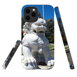 For Apple iPhone 12 Pro Max Case, Tough Protective Back Cover, komainu | iCoverLover Australia