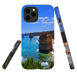 For Apple iPhone 12 Pro Max (6.7in) Case, Tough Protective Back Cover, 12apostles | iCoverLover Australia