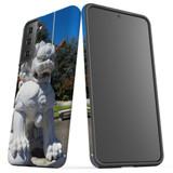 Samsung Galaxy S21 Ultra/S21+ Plus/S21  Case, Tough Protective Back Cover, Komainu   iCoverLover.com.au   Phone Cases