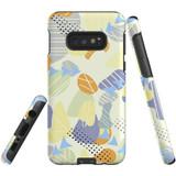 For Samsung Galaxy S10e Case Tough Protective Cover Abstract Way