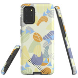 For Samsung Galaxy S20+ Plus Case Tough Protective Cover Abstract Way