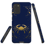 For Samsung Galaxy S20+ Plus Case, Tough Protective Back Cover, Cancer Drawing   Protective Cases   iCoverLover.com.au