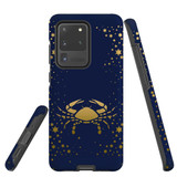 For Samsung Galaxy S20 Ultra Case, Tough Protective Back Cover, Cancer Drawing   Protective Cases   iCoverLover.com.au
