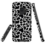 For Samsung Galaxy S10+ Plus Case, Tough Protective Back Cover, Cow Pattern | Protective Cases | iCoverLover.com.au