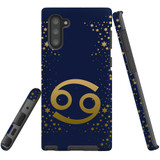 For Samsung Galaxy Note 10 Case, Tough Protective Back Cover, Cancer Sign | Protective Cases | iCoverLover.com.au