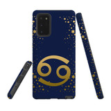 For Samsung Galaxy Note 20 Case, Tough Protective Back Cover, Cancer Sign | Protective Cases | iCoverLover.com.au