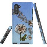 For Samsung Galaxy Note 10 Case, Tough Protective Back Cover, Dandelion Sky   Protective Cases   iCoverLover.com.au