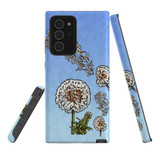 For Samsung Galaxy Note 20 Ultra Case, Tough Protective Back Cover, Dandelion Sky   Protective Cases   iCoverLover.com.au