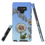 For Samsung Galaxy Note 9 Case, Tough Protective Back Cover, Dandelion Sky   Protective Cases   iCoverLover.com.au