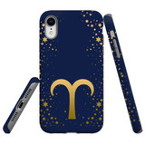 For Apple iPhone 6 & 6S Case, Tough Protective Back Cover, Aries Sign   Protective Cases   iCoverLover.com.au