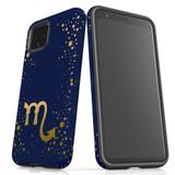 For Google Pixel 3 XL Case, Tough Protective Back Cover, Scorpio Sign | Protective Cases | iCoverLover.com.au