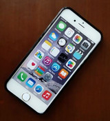 Christmas Kangaroo iPhone 6 & 6S Case | Protective iPhone Cases | Protective iPhone 6/6S Covers | iCoverLover