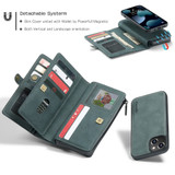 For iPhone 13 Pro Max/13 Pro/13 mini, Wallet PU Leather Flip Cover | iCoverLover Australia