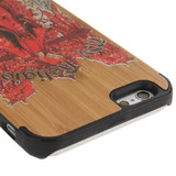 Bishop Wooden iPhone 6 & 6S Case   Wooden iPhone Cases   Wooden iPhone 6 & 6S Covers   iCoverLover