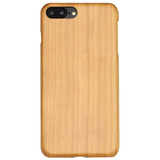 Natural Cherry iPhone 8 PLUS & 7 PLUS Case | Wooden iPhone 8 PLUS & 7 PLUS Cases | Wooden iPhone 8 PLUS & 7 PLUS Covers | iCoverLover
