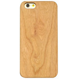 Cherry Smooth iPhone 6 & 6S Case | Wooden iPhone Cases | Wooden iPhone 6 & 6S Covers | iCoverLover