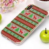 Tribal Elk iPhone XS & X Case | Protective iPhone XS & X Covers | Protective iPhone XS & X Cases | iCoverLover