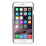 Brushed Gold iPhone 6 Plus & 6S Plus Case | Protective iPhone Cases | Protective iPhone 6 Plus & 6S Plus Covers