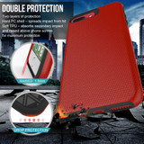 Red Armor iPhone 6 PLUS & 6S PLUS Case | Protective iPhone Cases | Protective iPhone 6 PLUS & 6S PLUS Covers | iCoverLover