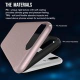 Rose Gold Armor iPhone 6 PLUS & 6S PLUS Case | Protective iPhone Cases | Protective iPhone 6 PLUS & 6S PLUS Covers | iCoverLover