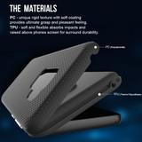Black Armour Samsung Galaxy S9 Case | Armor Samsung Galaxy S9 Cases | Shielding Samsung Galaxy S9 Covers | iCoverLover