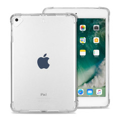 iPad mini 5 (2019) Transparent Full Thickened Corners Shockproof TPU Protective Back Cover | Free shipping across Australia
