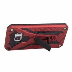 Samsung Galaxy S7 Case, Armour Strong Shockproof Cover with Kickstand, Red | Armor Samsung Galaxy S7 Cases | Armor Samsung Galaxy S7 Covers | iCoverLover