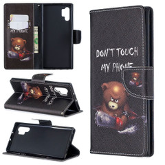 Adorable Samsung Galaxy Note 10+ Folio Case | iCoverLover