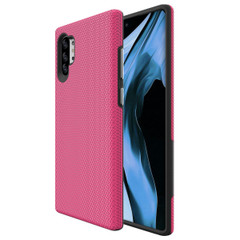 Galaxy Note 10+ Plus Pink Armour Back Case | iCoverLover