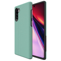 Galaxy Note 10 Mint Armour Back Case   iCoverLover