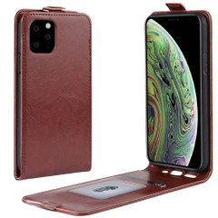 iPhone 11 Pro Case, Vertical Flip PU Leather Cover | iCoverLover | Australia