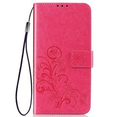 iPhone 11 Pro Max Case Wallet Folio Clover Cover | iCoverLover | Australia