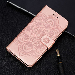 iPhone 11 Pro Max Case Wallet Folio Mandala Cover | iCoverLover | Australia
