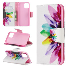 iPhone 11 Pro Cute Drawing Wallet PU Leather Case | iCoverLover | Australia