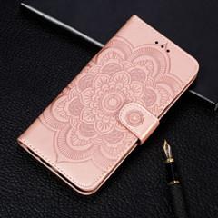 iPhone 11 Case Wallet Folio Mandala Cover | iCoverLover | Australia