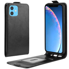 iPhone 11 Case, Vertical Flip, PU Leather Cover   iCoverLover   Australia