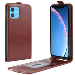 iPhone 11 Case, Vertical Flip, PU Leather Cover | iCoverLover | Australia