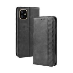 iPhone 11 Pro Slim PU Leather Wallet Folio Case   iCoverLover   Australia