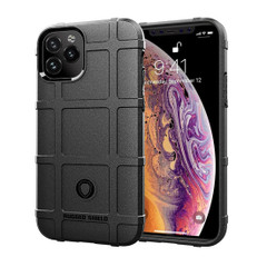 iPhone 11 Rugged Protective Back Case | iCoverLover | Australia