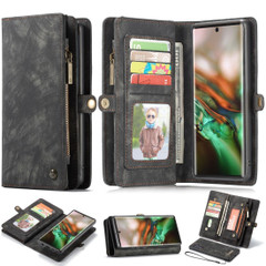 Samsung Galaxy Note 10 Wallet PU Leather Case | iCoverLover | Australia