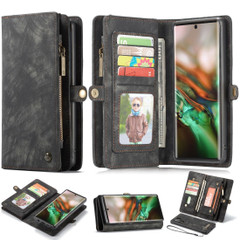 Samsung Galaxy Note 10+ Plus Wallet PU Leather Case | iCoverLover | Australia