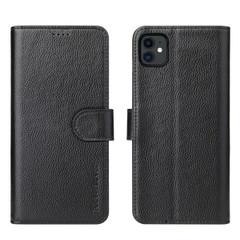 iPhone 11, 11 Pro, 11 Pro Max Case Flip Genuine Leather Wallet | iCoverLover | Australia