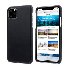 iPhone 11 Pro Max Elegant Genuine Leather Case | iCoverLover | Australia
