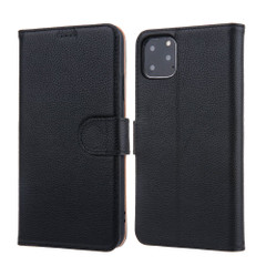 iPhone 11 Pro Max Leather Wallet Case   iCoverLover   Australia