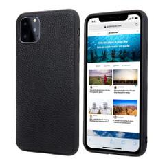iPhone 11 Pro Max Genuine Leather Slim Fit Case | iCoverLover | Australia