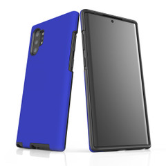 Samsung Galaxy Note 10+ Plus, Note 10, Note 9, Note 8 & Note 5 Case, Protective Tough Protective Cover, Blue